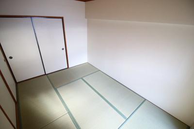 【和室】ハピネス東須磨
