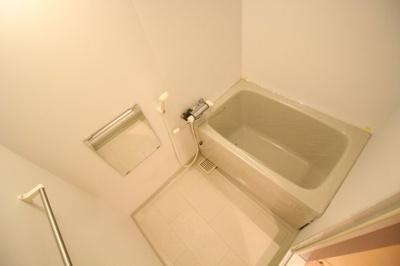 【浴室】ハピネス東須磨