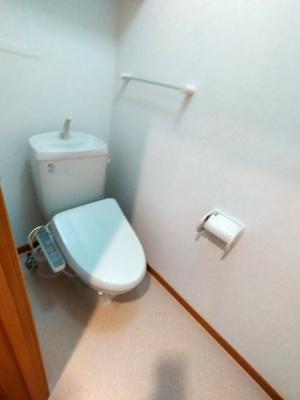 【トイレ】グランエスポワール