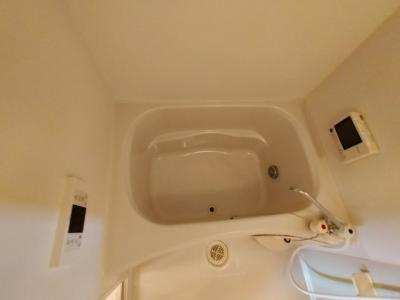 【浴室】グランエスポワール