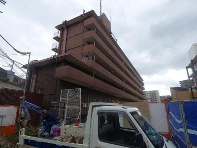 【周辺】もりかずマンション南茨木
