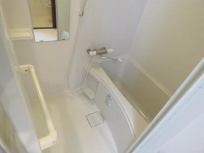 【浴室】もりかずマンション南茨木