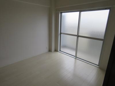 【居間・リビング】もりかずマンション南茨木