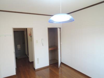 ※写真は203号室使用