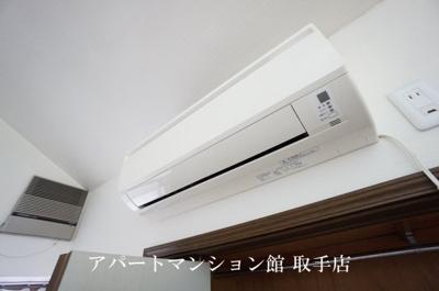 【設備】黒沢アパート