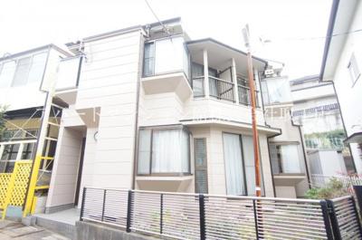 【外観】黒沢アパート