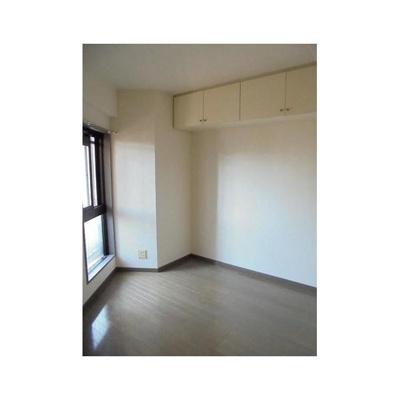 ライオンズマンション千葉駅南の洋室