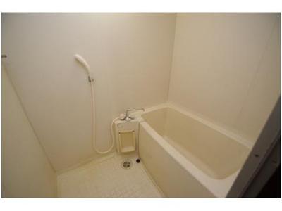 【浴室】サンヴェール高槻 ㈱Roots
