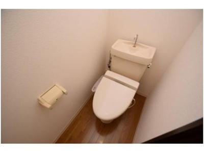 【トイレ】サンヴェール高槻 ㈱Roots