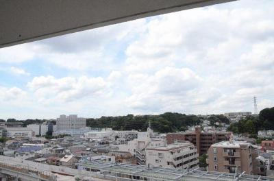 【展望】ボナハイツ星川