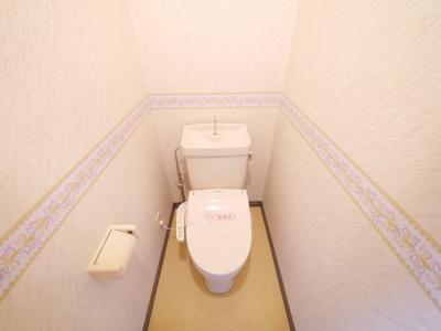 【トイレ】グリーンパーク大沼