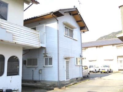 【外観】第10タカ荘