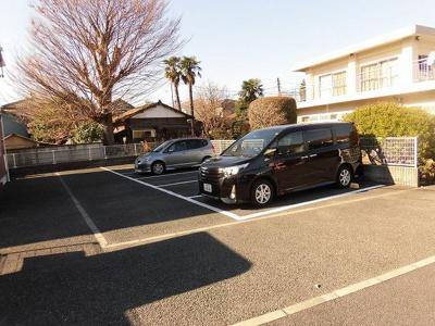 【駐車場】プリモディーネ
