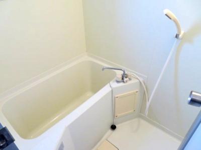 【浴室】アゼリアコートE