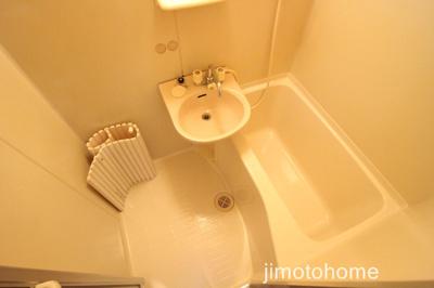 【浴室】アドラーブル西大阪