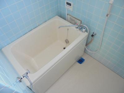【浴室】由池マンション