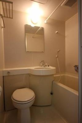 【浴室】キャピタル2