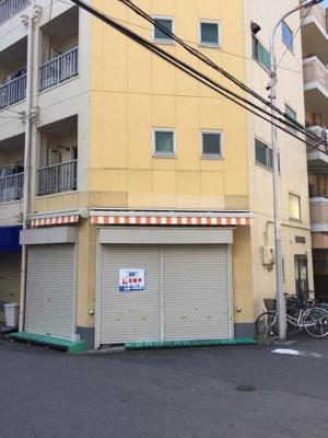 大阪市浪速区難波中 外観