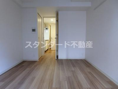 【洋室】プレサンス梅田北オール