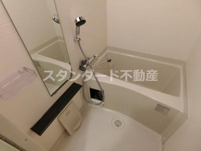 【浴室】プレサンス梅田北オール