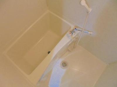 【浴室】ヴィーブル中野