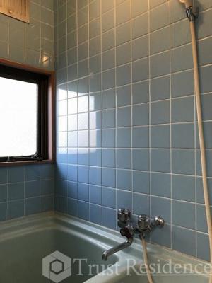 【浴室】伊藤マンション