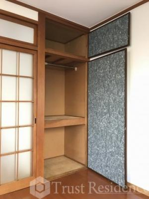 【収納】伊藤マンション