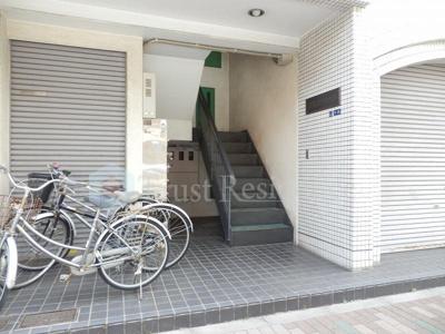 【その他】伊藤マンション