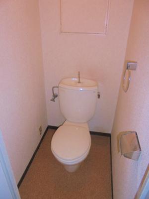 【トイレ】エクセルコート