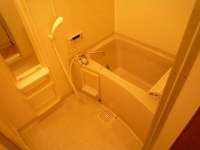 【浴室】アビテ箕面A棟
