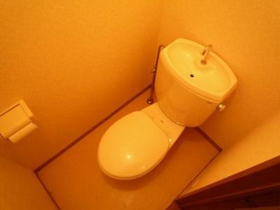 【トイレ】アビテ箕面A棟