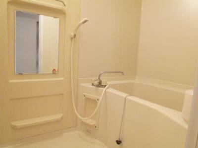 【浴室】ドミール箕面