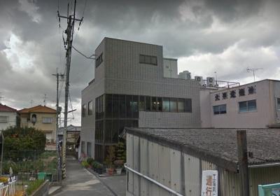 【外観】大黒ビル 倉庫