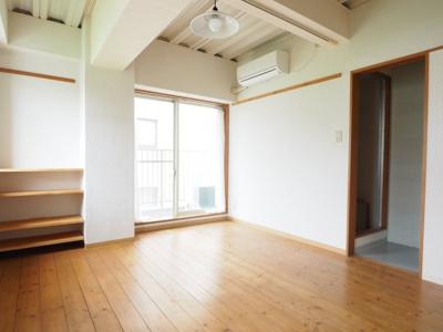 【内装】甲柔館アパート