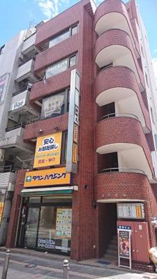 【外観】須田ビル