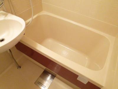 【浴室】カルム白島