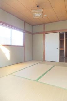 【寝室】メゾン武蔵野