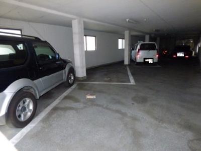 【駐車場】城東マミアノ