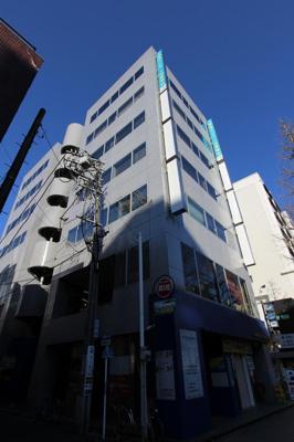 【外観】オパール仙台ビル