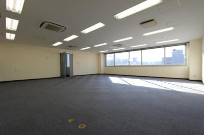 【内装】オパール仙台ビル