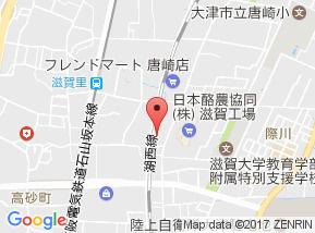 【地図】リーフ
