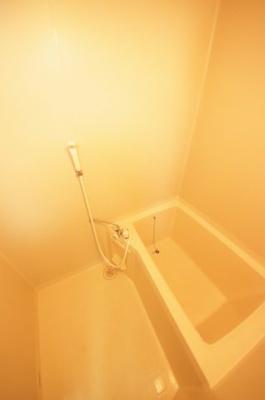 【浴室】サンハイツ渡辺