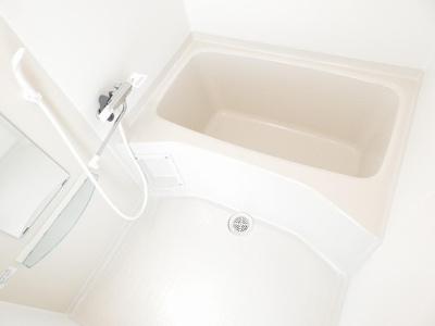 【浴室】アクアコートⅡ