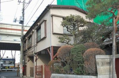 【外観】芹澤アパート