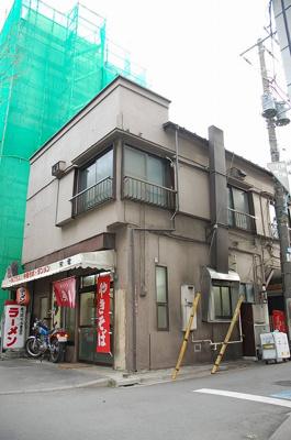 【周辺】芹澤アパート