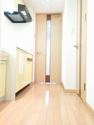 【玄関】プレサンス東本町VOl・2