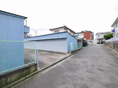 【周辺】朝日元町倉庫