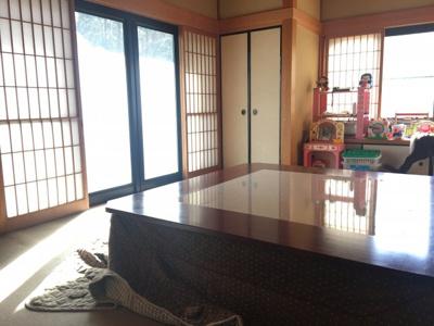 【内装】京丹波町 中古一戸建