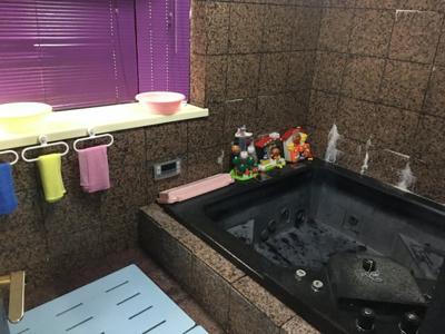 【浴室】京丹波町 中古一戸建