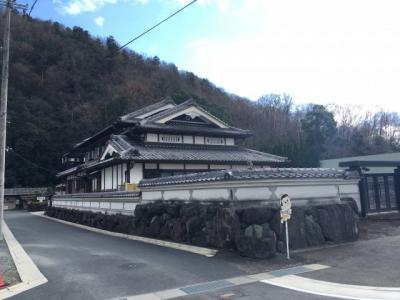 【外観】京丹波町 中古一戸建